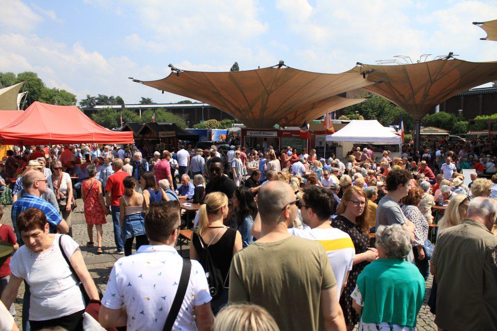 Termine Fischmarkt Köln